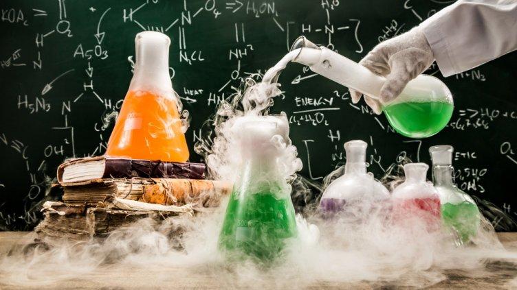 Välkommen till årskurs 7 – kemi