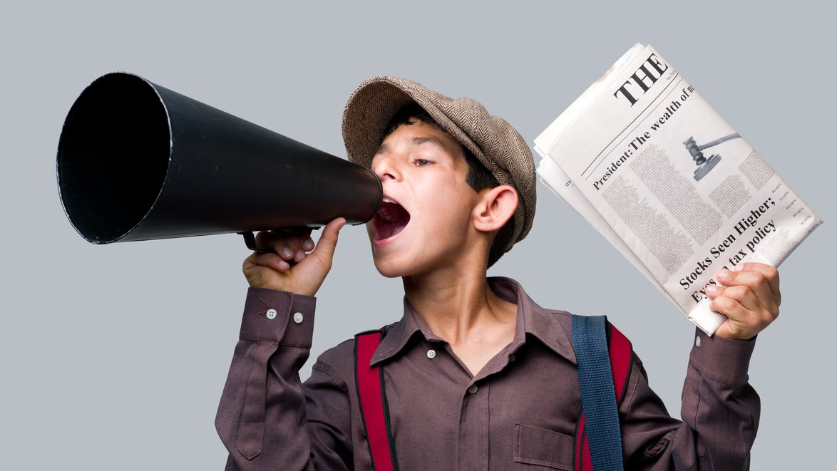 Lär dig om massmedier, sociala medier och hur man skapar opinion.