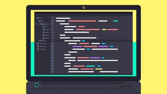 Att lära sig programmera är som att lära sig ett nytt språk.