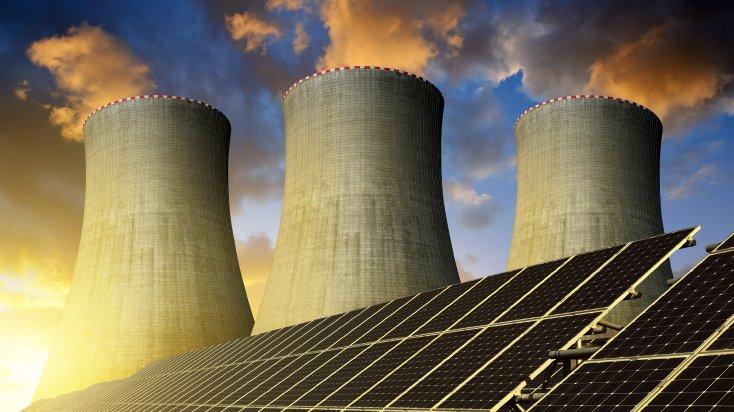 Kärnkraft eller solenergi?