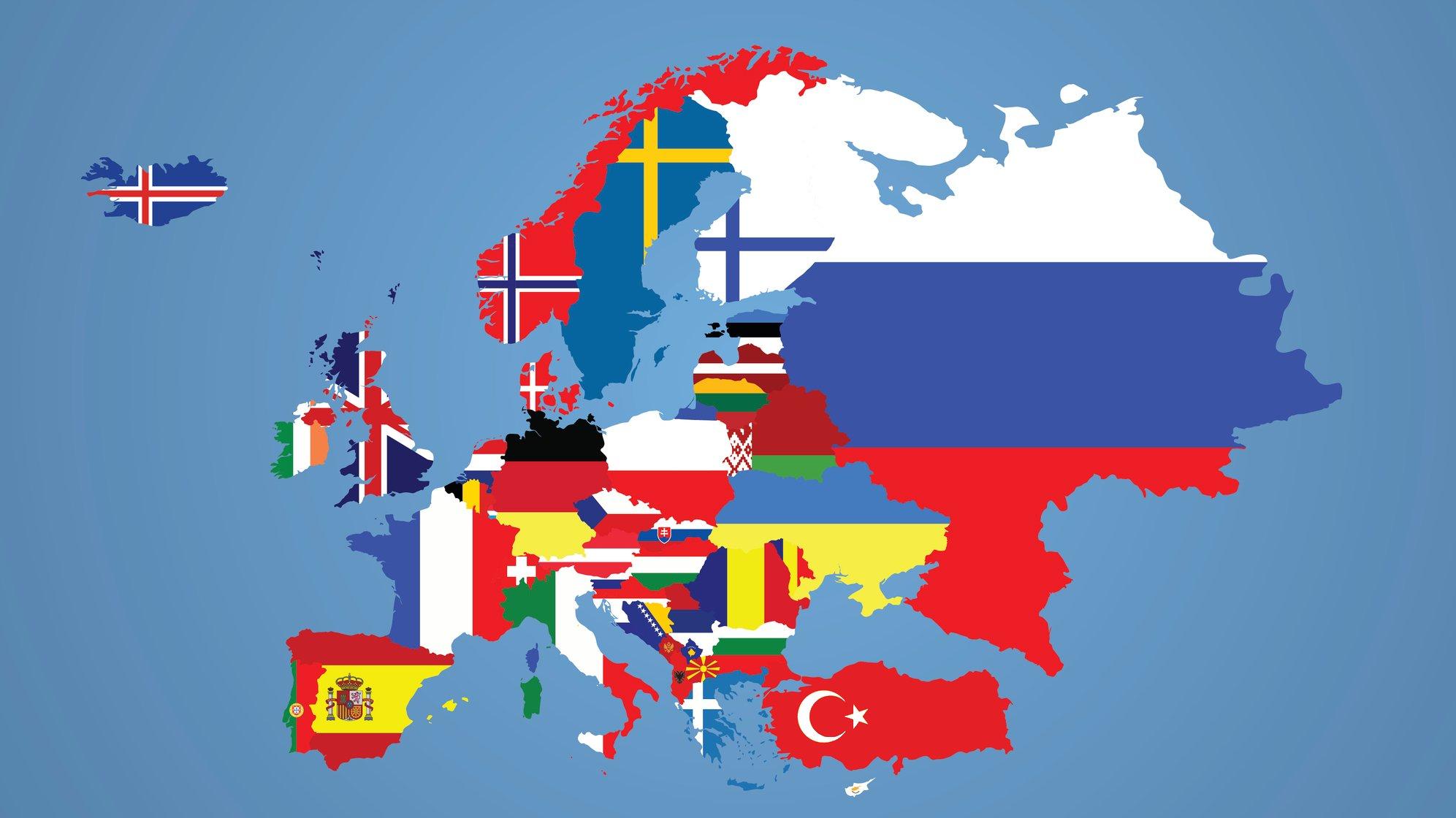 Bildresultat för Europa