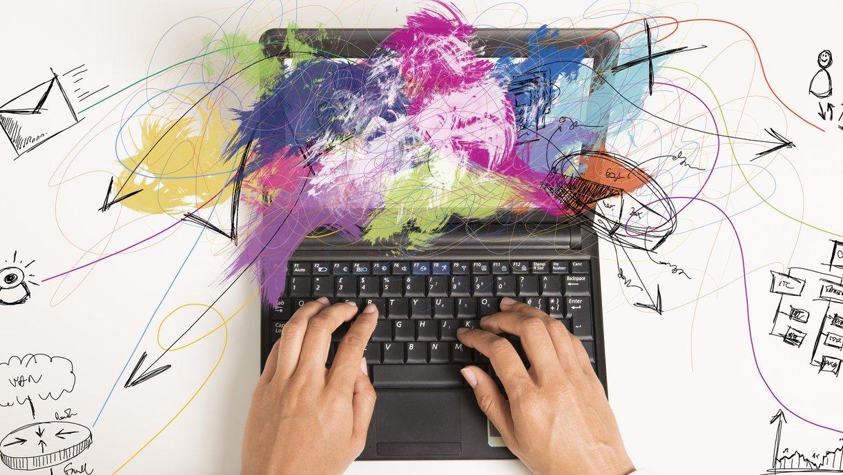 Creative Writing.