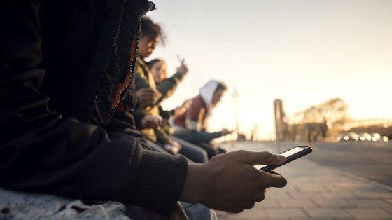 Hur påverkar telefonen hur du kommunicerar med andra?