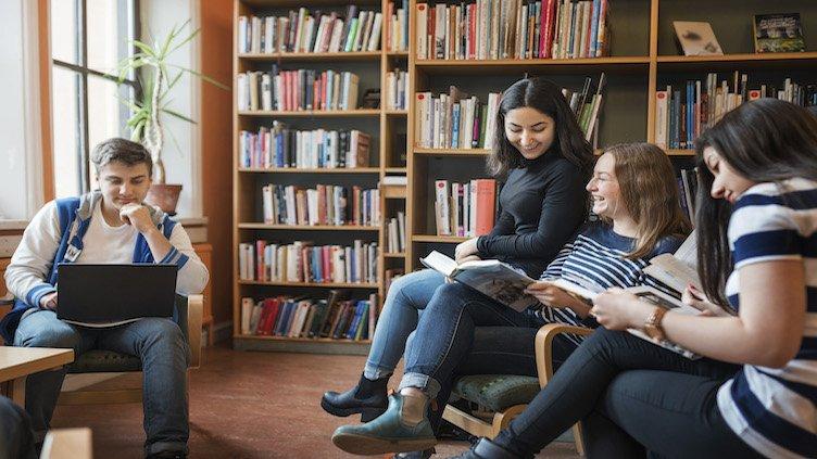 Välkommen till årskurs 7 – läsförståelse