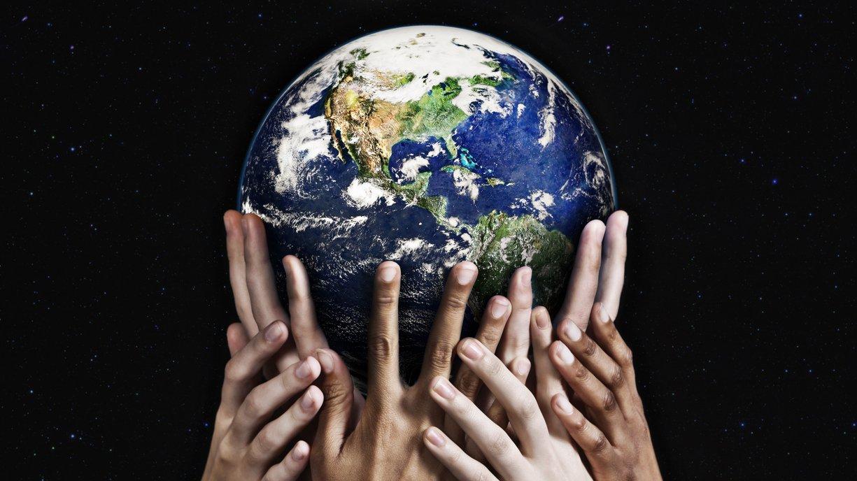 Hur får vi jordens resurser att räcka till alla?