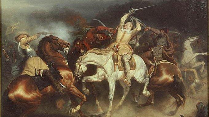 Gustav II Adolf var den kung som erövrade flest områden under stormaktstiden.