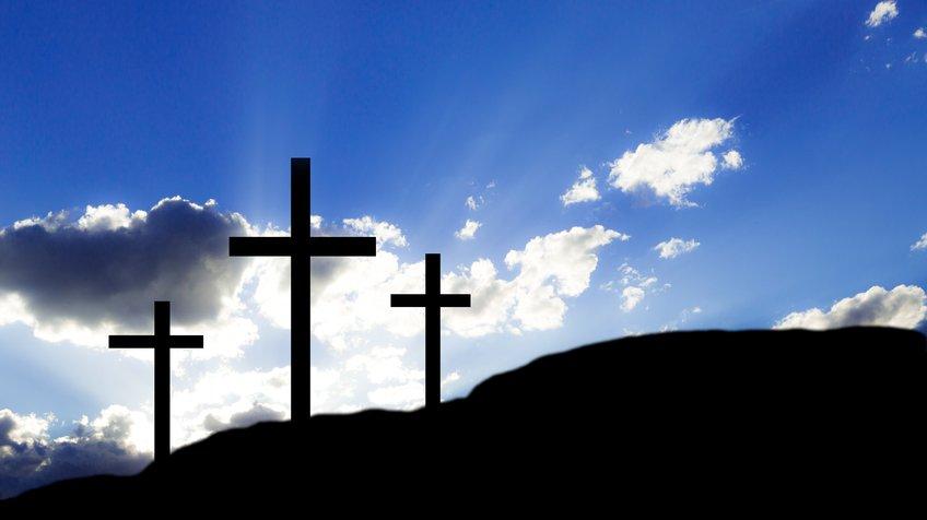 Tre olika kyrkor. Vad har de gemensamt? Vilka är skillnaderna?